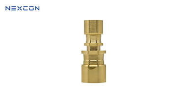 Brass Reducing Coupler